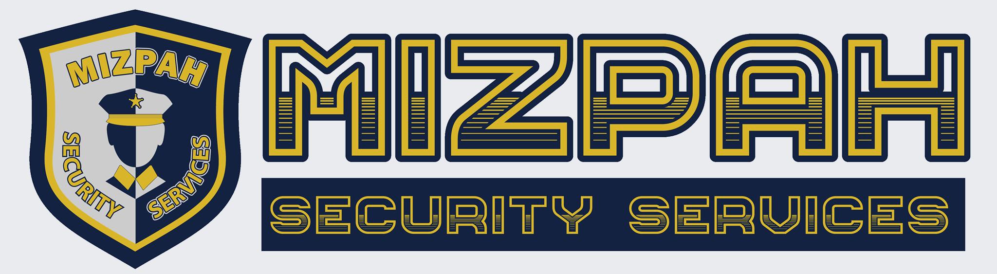 Mizpah Security Services